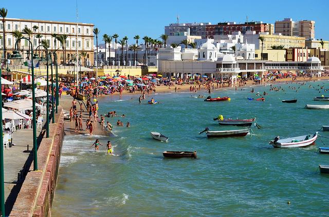 Cádiz / Кадис