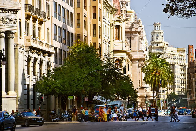 Valencia / Валенсия