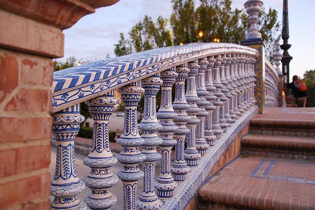 Sevilla / Севилья