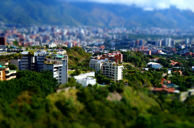 Caracas / Каракас
