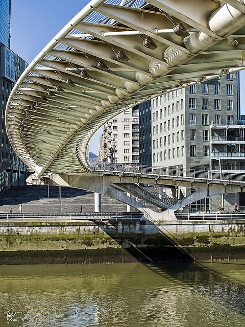 Bilbao / Бильбао
