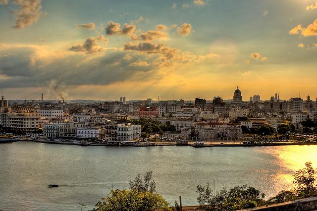 La Habana / Гавана, Куба