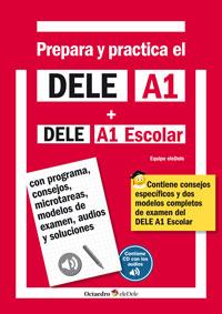 Octaedro: Prepara y practica el DELE A1