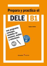 Octaedro: Prepara y practica el DELE B1