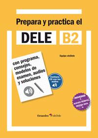 Octaedro: Prepara y practica el DELE B2