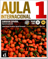 Difusión: Aula Int. 1 (Nueva Edición) Nivel  A1