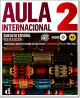 Difusión: Aula Int. 2 (Nueva Edición) Nivel  A2