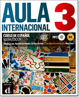 Difusión: Aula Int. 3 (Nueva Edición) Nivel  B1