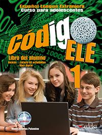 Edelsa: Código ELE 1 (Nivel A1)