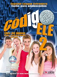 Edelsa: Código ELE 2 (Nivel A2)