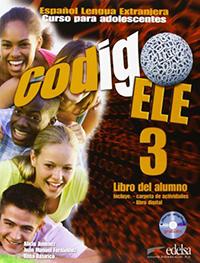 Edelsa: Código ELE 3 (Nivel B1)