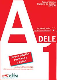 Edelsa: Preparación al DELE Nivel A1