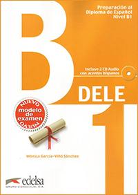 Edelsa: Preparación al DELE Nivel B1