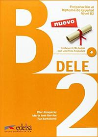 Edelsa: Preparación al DELE Nivel B2