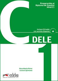 Edelsa: Preparación al DELE Nivel C1