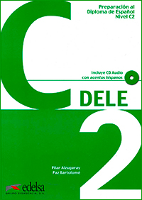 Edelsa: Preparación al DELE Nivel C2