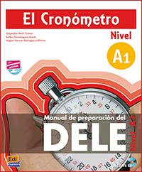 Edinumen: El Cronómetro (Manual de preparación del DELE) Nivel A1