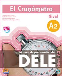 Edinumen: El Cronómetro (Manual de preparación del DELE) Nivel A2
