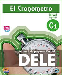 Edinumen: El Cronómetro (Manual de preparación del DELE) Nivel C1