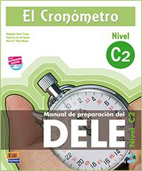 Edinumen: El Cronómetro (Manual de preparación del DELE) Nivel C2