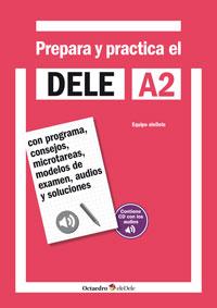 Octaedro: Prepara y practica el DELE A2