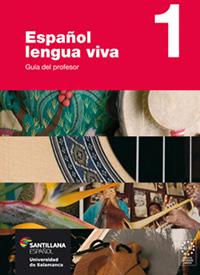 Santillana: Español Lengua Viva 1 (Nivel A1-A2)