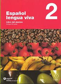 Santillana: Español Lengua Viva 2 (Nivel B1)