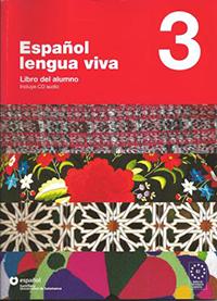 Santillana: Español Lengua Viva 3 (Nivel B2)