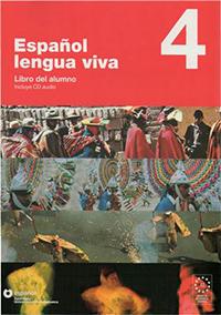 Santillana: Español Lengua Viva 4 (Nivel C1)