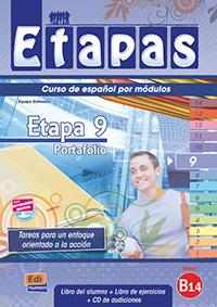 Edinumen: Etapas 9 (Nivel B1.4)