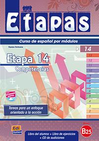 Edinumen: Etapas 14 (Nivel B2.5)