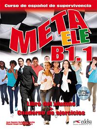 Edelsa: Meta ELE B1.1