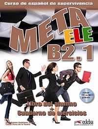 Edelsa: Meta ELE B2.1
