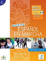 SGEL ELE: Nuevo Español en Marcha Básico (Nivel A1-A2)