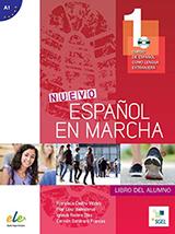 SGEL ELE: Nuevo Español en Marcha 1 (Nivel A1)