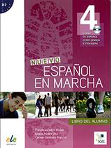 SGEL ELE: Nuevo Español en Marcha 3 (Nivel B2)