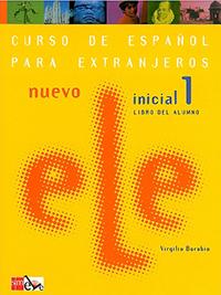 SM ELE: Nuevo ELE Inicial 1 (Nivel A1)