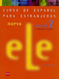 SM ELE: Nuevo ELE Inicial 2 (Nivel A2)