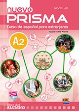 Edinumen: Nuevo Prisma A2