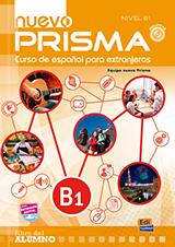 Edinumen: Nuevo Prisma B1
