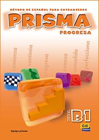 Edinumen: Prisma B1 Progresa