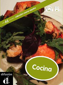 Marca España: Cocina