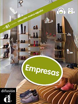 Marca España: Empresas