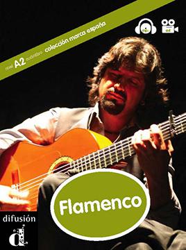 Marca España: Flamenco