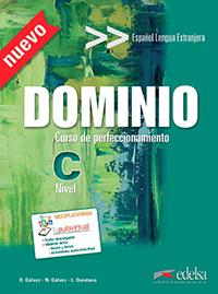 Edelsa: Dominio (Curso de perfeccionamiento) Nueva Edición 2016