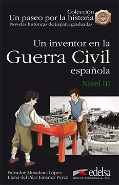 Un inventor en la Guerra Civil