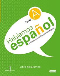 Everest: Hablamos Español (Nivel A1-A2)