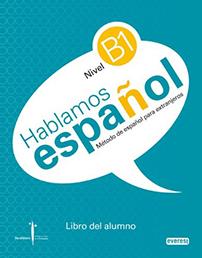 Everest: Hablamos Español (Nivel B1)