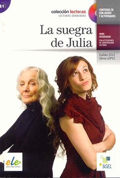 La suegra de Julia (B1)
