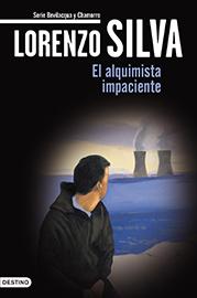 Nadal 2000: Lorenzo Silva «El alquimista impaciente»